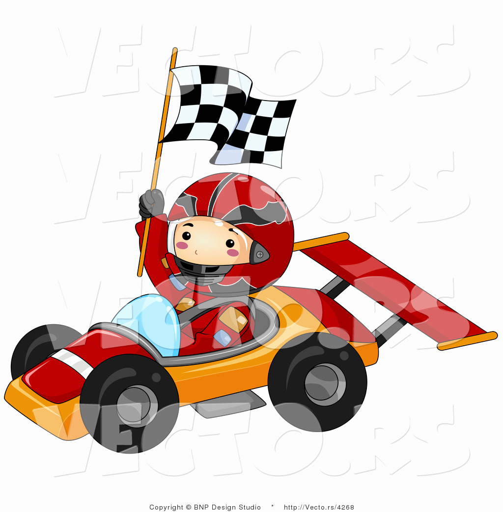 1024x1044 Red Racing Car Clipart