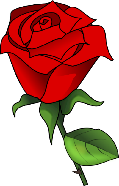 409x640 The Top 5 Best Blogs On Rose Vine Clipart Free