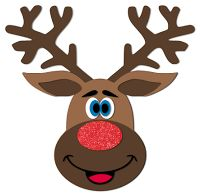 200x196 Rudolph Reindeer Face Craft For Coloring Responses On Rudolph