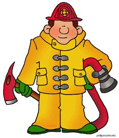 236x274 Girl Firefighter Cartoon Clipart Panda Free Clipart Images