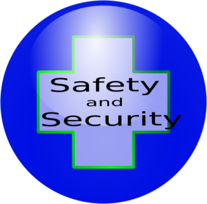 298x294 Safety Clip Art
