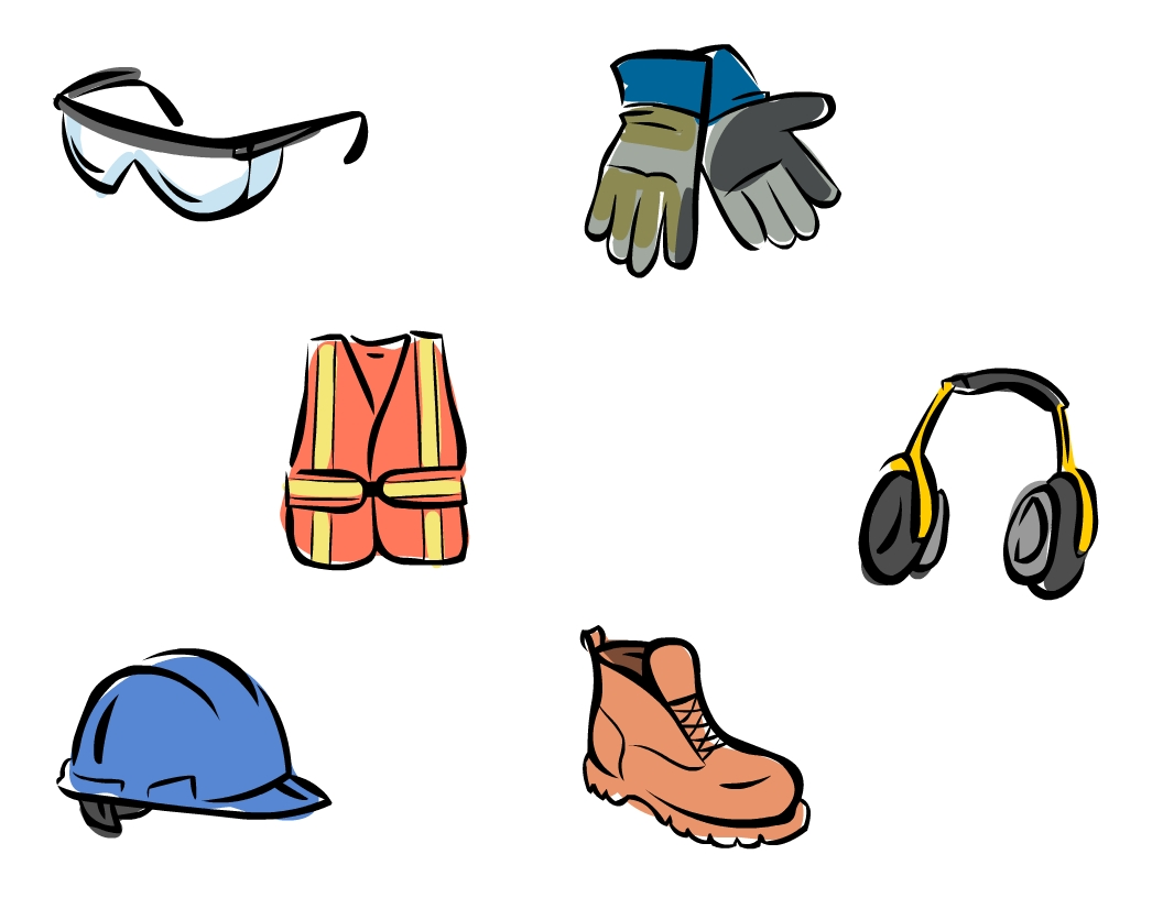 1056x816 Safety Clip Art Free Download 1692330