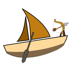 Free Sailboat Clipart
