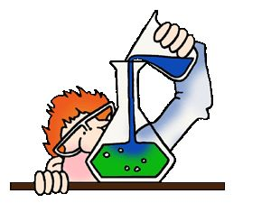 Free Science Clipart