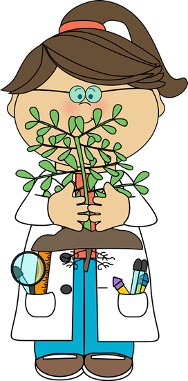 272x550 Science Clip Art