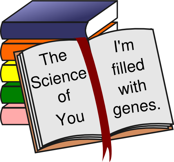 600x558 Science Clip Art