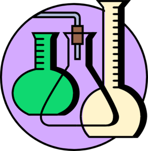 294x300 Science Lab Test Tubes Clip Art