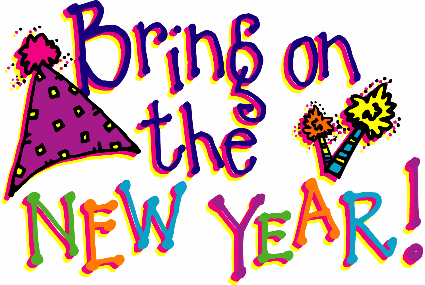 1494x1002 Bring The New Year Clipart Science Clip Art Free