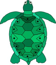 Free Sea Turtle Clipart