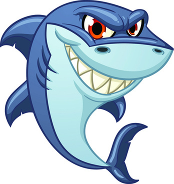 348x368 Shark Free Vector Download (127 Free Vector) For Commercial Use