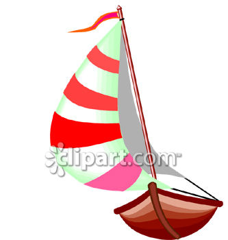 333x350 Royalty Free Clip Art Image Boat Portuguese Caravel Ship