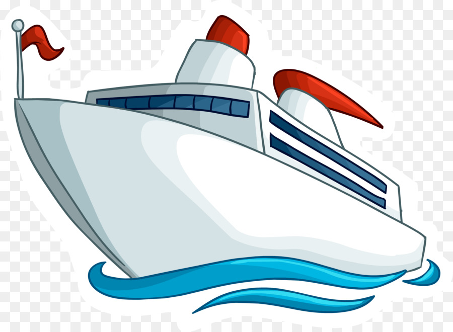 900x660 Cruise Ship Clipart
