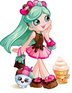 236x304 Free! 215 Shopkins Clipart You Can Download For Free On My Blog