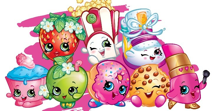 720x377 Free Shopkins Goodies And Event