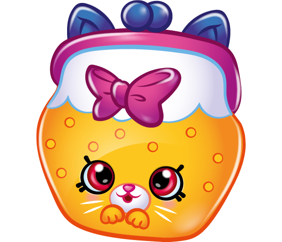 576x495 Jingle Purse Art Official Shopkins Clipart Free Image