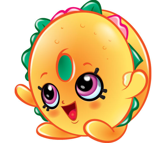576x495 Bagel Billy Art Official Shopkins Clipart Free Image