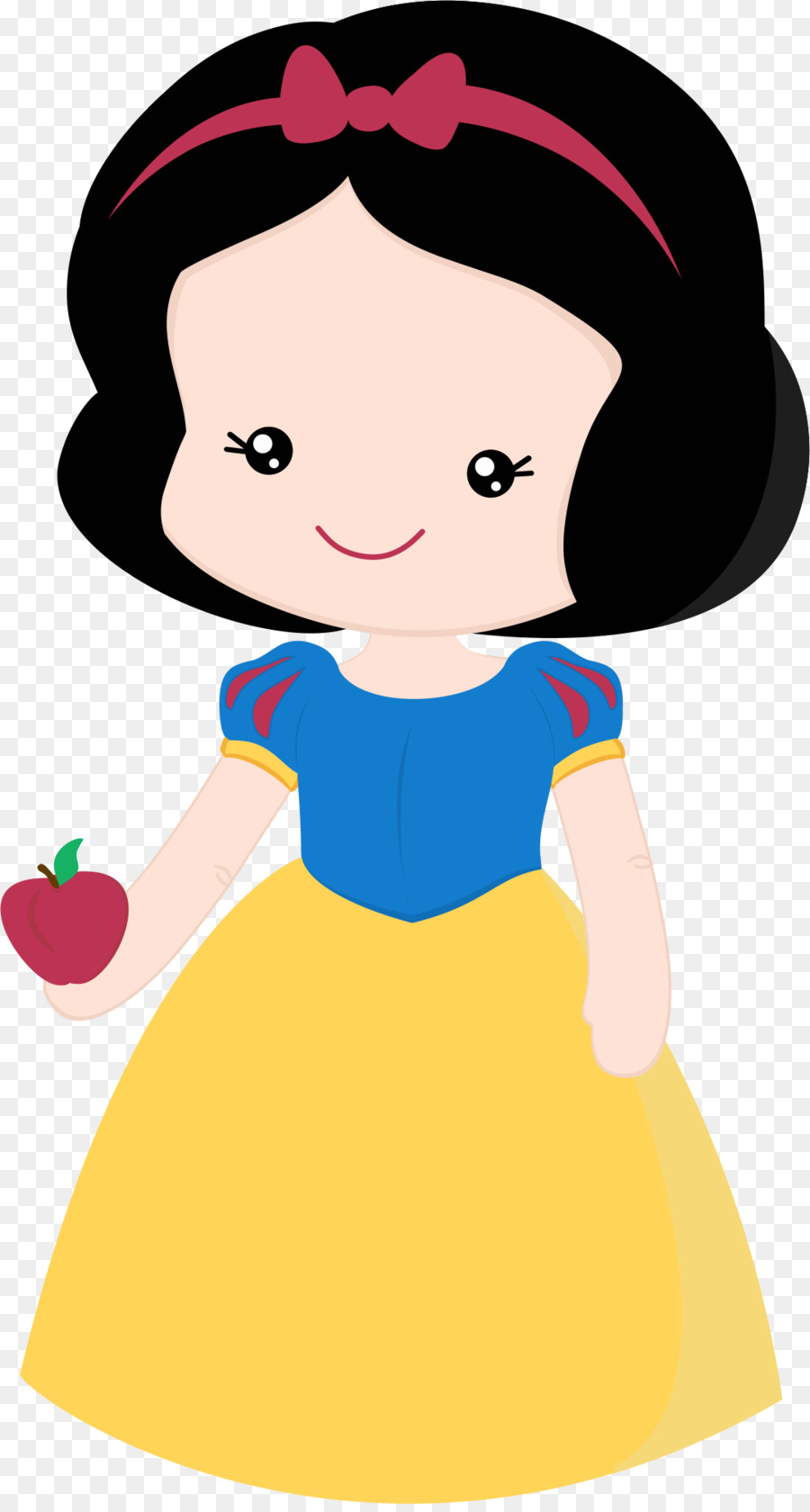 900x1680 Snow White Seven Dwarfs Youtube Dopey Clip Art
