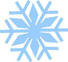 free snowflake clipart at getdrawings com free for personal use rh getdrawings com snowflake clipart vector snowflake clipart borders