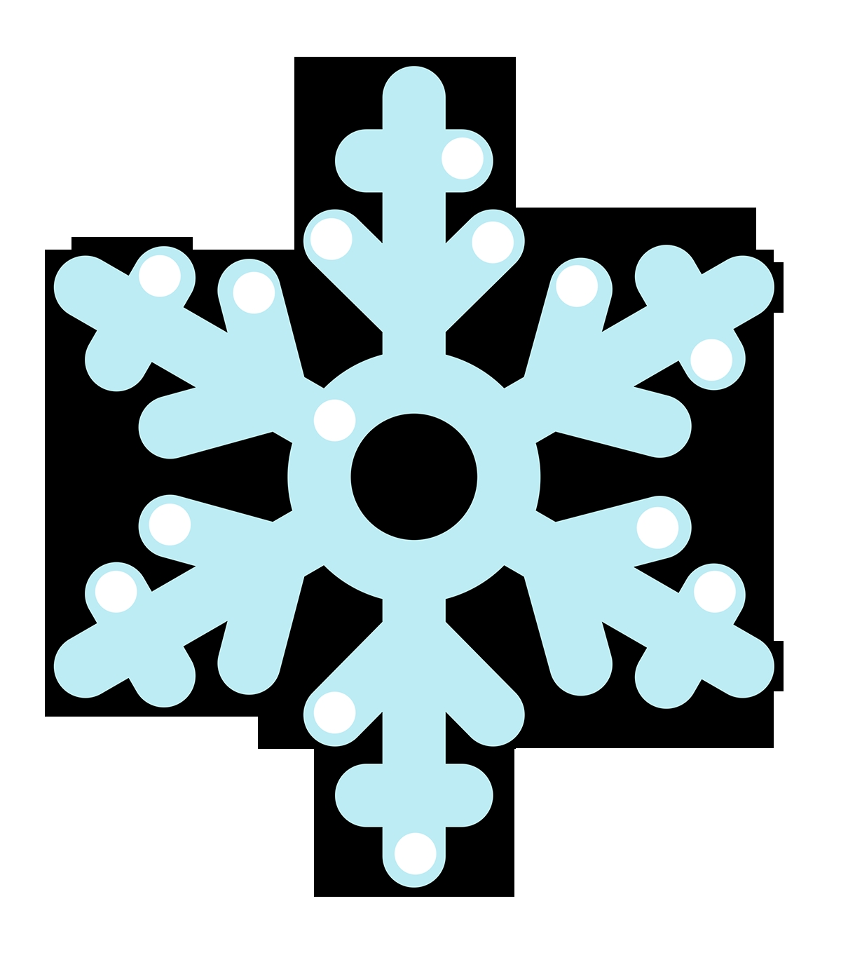 1200x1362 Fresh Clipart Snowflake Gallery
