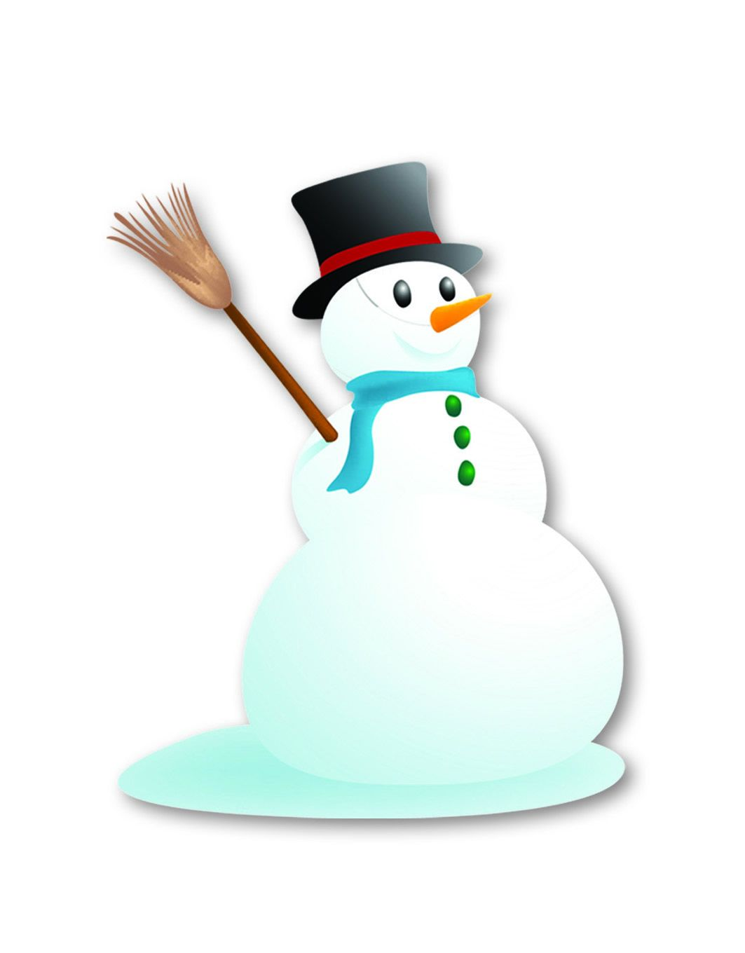 free snowman clipart at getdrawings com free for personal use free rh getdrawings com snowman clipart to print snowman clipart free
