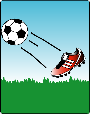 383x489 Soccer Cleats Cleats Clipart Free Download Clip Art On 3