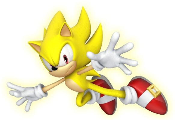 582x400 Sonic The Hedgehog Images Transparent Free Download Clip Art