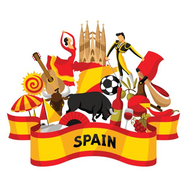 Free Spanish Clipart