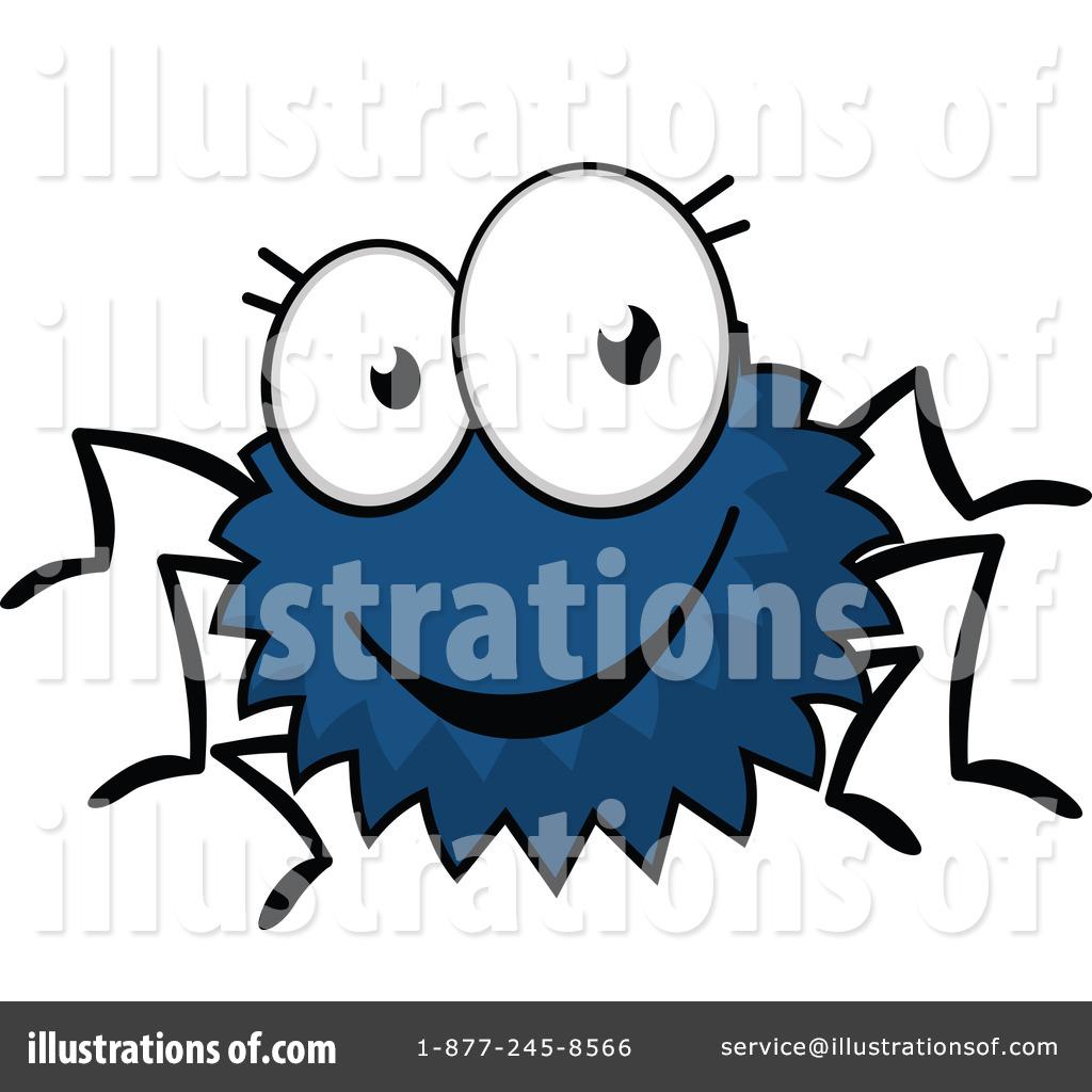 1024x1024 Spider Clipart