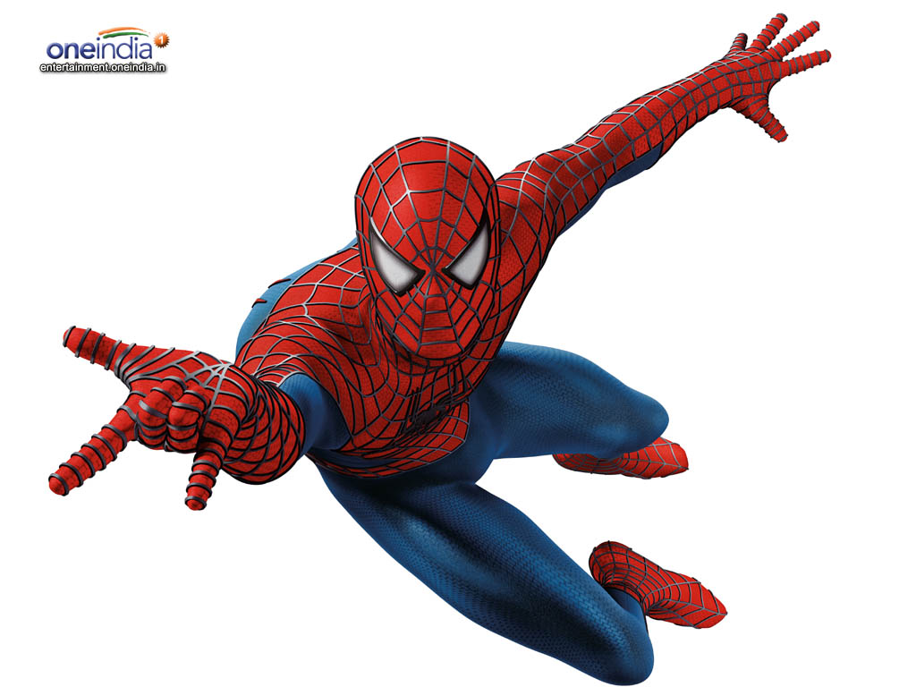 1024x768 Spiderman Baby Spider Man Clipart Free Clip Art Images Image