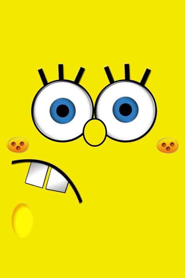 640x960 Spongebob Expression Image Spongebob Clip Art Patrick Clipart