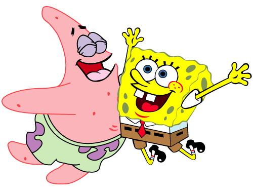 500x381 Bob Sponge Spongebob Sponge Bob Clip Art Clipart 3 Wikiclipart