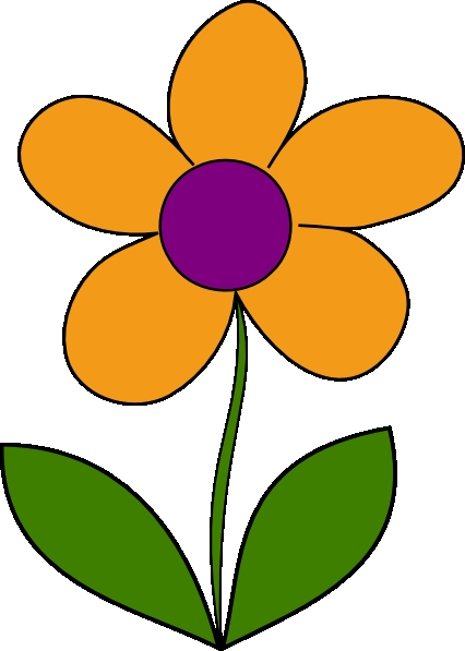 Free spring clipart at getdrawings free for personal use free 426x597 spring flower clipart free mightylinksfo