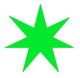 262x256 Free Stars Clipart