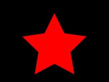 220x165 Black Star Clipart Black Star Clip Art Image A Clipart Panda Free