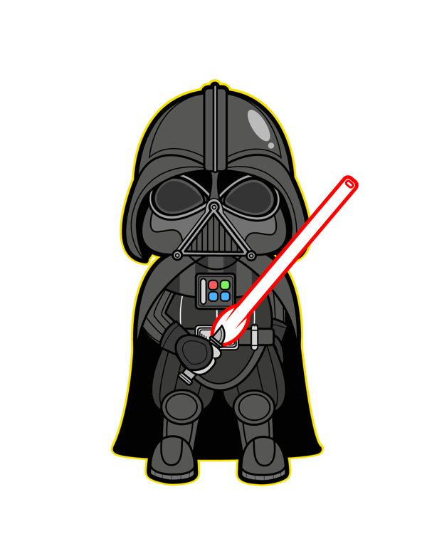 600x750 Darth Vader Clip Art Star Wars Darth Vader Clip Art Star Wars
