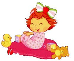 Free Strawberry Shortcake Clipart