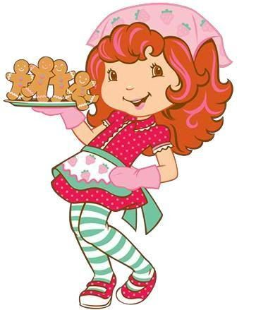 363x439 78 Best Strawberry Shortcake Images On Strawberry