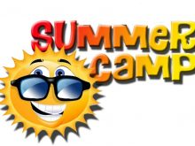 220x165 Free Summer Camp Clipart Kids Summer Camp Clipart Clipart Panda