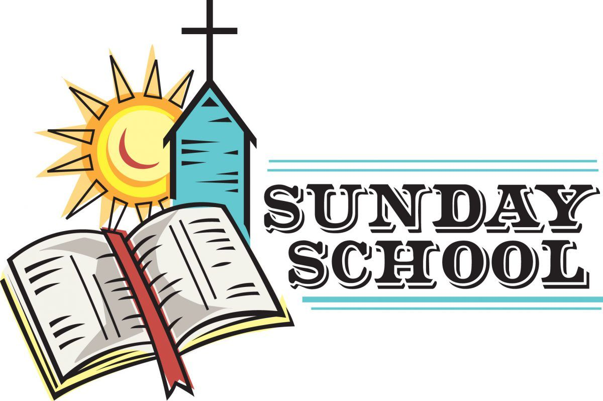 1200x798 Invitation To Attend Sunday School Sunday School