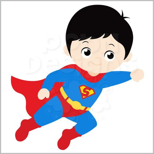 Free Superman Clipart At Getdrawings Free Download