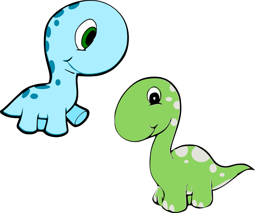 841x704 Baby Clipart T Rex