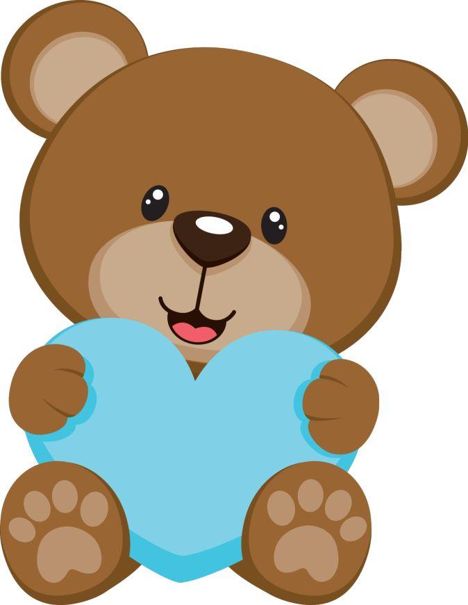 free teddy bear clipart at getdrawings com free for personal use rh getdrawings com baby bear clipart images baby bear clipart images