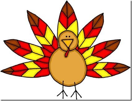free thanksgiving clipart for kids at getdrawings com free for rh getdrawings com Turkey Clip Art to Color Calendar Clip Art