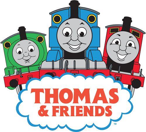 Free Thomas Clipart