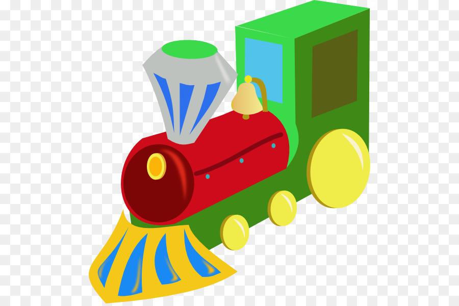 900x600 Train Thomas Rail Transport Clip Art