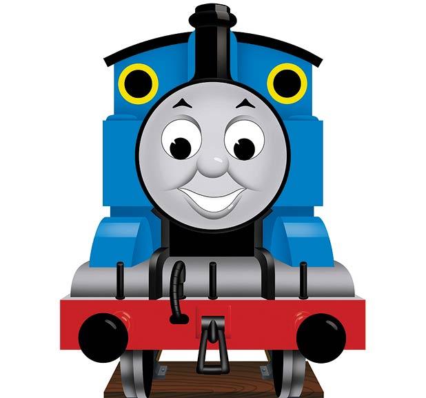 618x577 Free Clip Art Thomas The Train Dromgcm Top 2