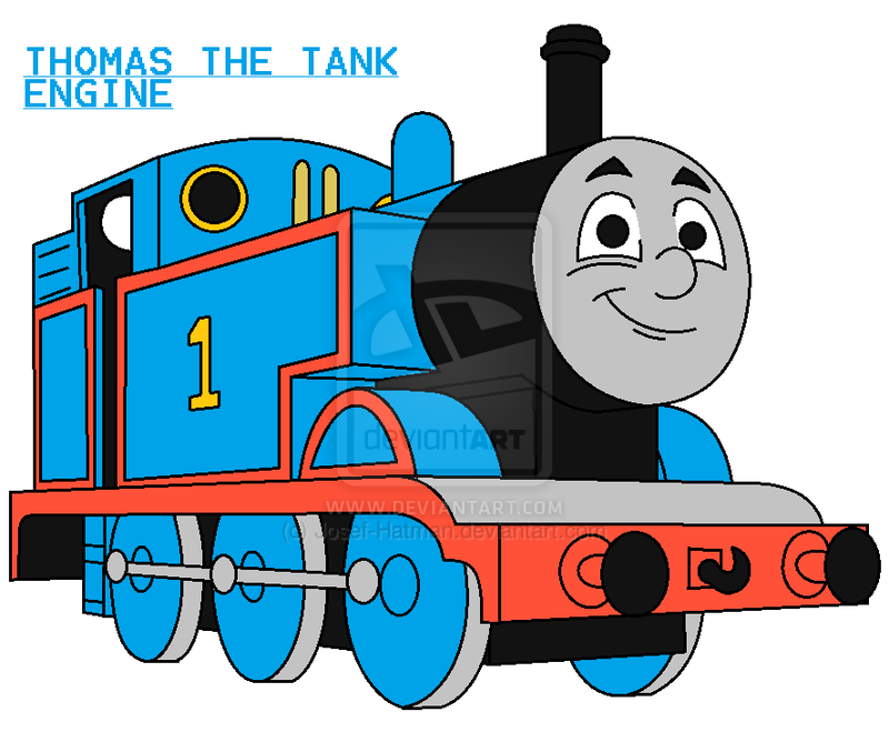 800x659 Thomas And Friends Clipart