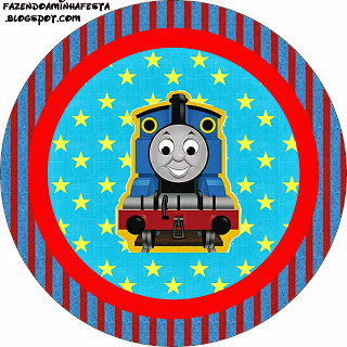 320x320 Thomas The Train Free Printable Candy Bar Labels. Oh My Fiesta