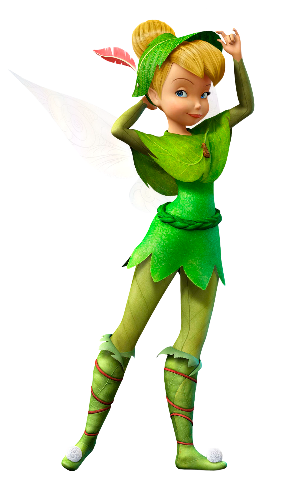 935x1616 Transparent Tinkerbell Fairy Png Clipartu200b Gallery Yopriceville