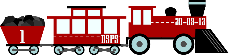 800x195 Free Train Clipart Pictures